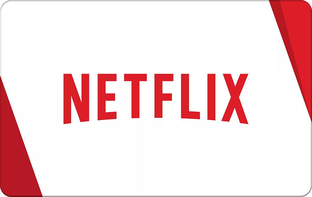 Carte Cadeau Netflix.Carte Cadeau Netflix