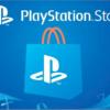 Carte cadeau Playstation Store