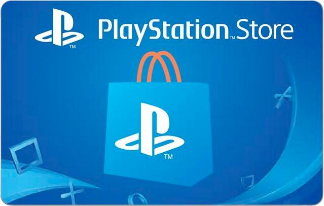 vente énorme guetter thésaurisation comme une denrée rare Carte cadeau Playstation Store France