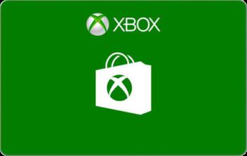 cartes cadeaux Xbox Live