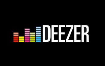 Carte cadeau Deezer