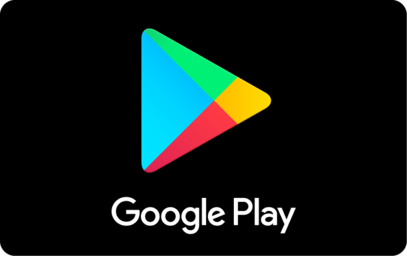 achat Carte Cadeau Google Play