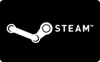 Carte Cadeau Steam