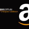 Amazon.com.au Gift Card Bitcoin